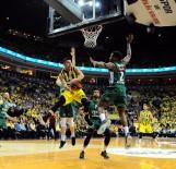 LITVANYA - Fenerbahçe, Zalgiris Kaunas'ı Konuk Edecek