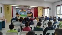 ALI ÖZDEMIR - Hisarcık'ta Kur'an'ı Kerim'i Güzel Okuma Yarışması