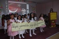 Iğdır'da Okuma Yarışması Düzenlendi