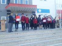 Isparta'nın Proje Fabrikası Ortaokul Açıklaması IYAŞ Selçuklu Ortaokulu