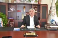 İvrindi'de Başkan Yusuf Cengiz'e İlgi Büyük