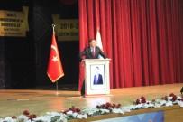 TÜRKİYE CUMHURİYETİ - Kamu Başdenetçisi Malkoç Açıklaması 'Yunanistan'ın Nüfusu Kadar Türkiye'de Üniversite Öğrencisi Var'