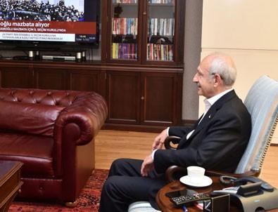 Kılıçdaroğlu'ndan İstanbul değerlendirmesi