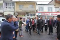 Kulp Belediye Başkanı Taş, Mazbatasını Aldı