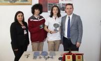 FİZİK TEDAVİ - Lise Öğrencilerinden Fizik Tedavisini Kolaylaştıran Proje