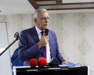Mardin'de İlk Meclis Toplantısı Gergin Başladı