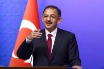 HAFTA SONU - Mehmet Özhaseki'den 'Zoraki Evlilik' Açıklaması