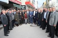 KADİR YILDIRIM - MHP Gölbaşı'nda Serdar Tekin Dönemi