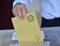 MHP - MHP İstanbul ve Maltepe seçimlerinin iptali için YSK'ye başvurdu