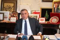 Midyat Belediye Başkanı Şahin Açıklaması 'Vaatlerimizi Yerine Getireceğiz'