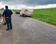 Midyat'ta Trafik Kazası Açıklaması 6 Yaralı