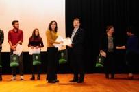 GAZI ÜNIVERSITESI - MSKÜ'de Bağımlılıkla Mücadele Konferansı