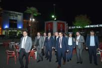 MEHMET KANAR - Mustafakemalpaşa'da Güç Birliği