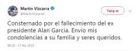 ÖLÜM HABERİ - Peru'nun Eski Devlet Başkanı Garcia İntihar Etti