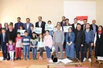 MILLI EĞITIM BAKANLıĞı - Sağlıklı Nesil Sağlıklı Gelecek Yarışması Ödül Töreni Yapıldı
