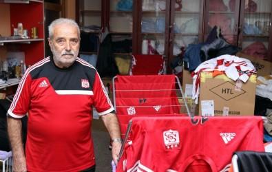 Sivasspor yarım asırlık değerini kaybetti