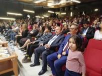 KURULUŞ YILDÖNÜMÜ - Sümer Osman Göksu İlkokulu 72.Nci Yılını Kutladı
