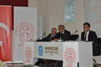 GELIR İDARESI BAŞKANLıĞı - Tunceli'de 'Vergi Haftası' Etkinliği