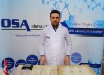 BEYAZ EŞYA - Türk Firması Poliüretan İhracatında Liderliği Hedefliyor