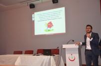 TEDAVİ SÜRECİ - Türkiye'de 4 Bin 500 Hasta Kök Hücre Nakli Bekliyor