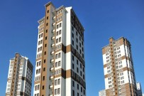 RUSYA FEDERASYONU - Türkiye'de Konut Satışları Mart Ayında Yüzde 5,3 Azaldı
