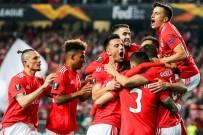 VALENCIA - UEFA Avrupa Ligi'nde yarı finalistler belli oluyor