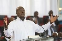 SIĞINMA HAKKI - Uganda Açıklaması 'Sudan'ın Devrik Lideri Beşir'e Sığınma Hakkı Vermeyi Düşünmek İstiyoruz'