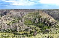Uşak 1. Kanyon Ekstrem Festivali 19 Nisan'da Başlıyor