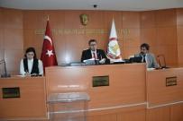 Uşak İGM'nin 13. Dönem Başkanı Nuri Demir Oldu