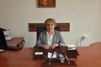 GAZI ÜNIVERSITESI - Valilik Basın Ve Halkla İlişkiler Müdürü Yıldırım'dan Veda