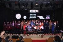 DOĞU ANADOLU - Van'da 'Kültür Ve Sanat Yarışmaları' Bölge Finali