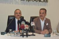 MILLETVEKILI - AK Parti İzmir'de Kerem Ali Sürekli Dönemi