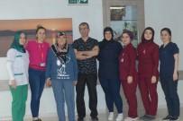 GURBETÇI - Almanya'dan Gaziantep'e Geldi 16 Yıllık Şeker Hastalığından Kurtuldu