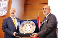 GIDA GÜVENLİĞİ - Aydın'da Gıda Güvenliği Konuşuldu