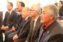 OSMAN GÜRÜN - Başkan Gürün'e Fethiye Ve Ortaca Muhtarlarından Ziyaret