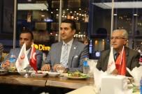SIVIL TOPLUM KURULUŞU - Başkan Koç, Gazetecilerle Buluştu
