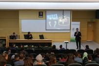 MEHMET AYDıN - Bi' Dolu Medya İsimli Etkinlik Düzenlendi
