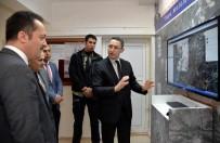 TAPU İŞLEMLERİ - Bilecik'te 'Web Kadastro' Yardım Masası