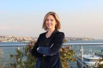 ARAŞTIRMA MERKEZİ - Bloomberg Ve Türk Finans Piyasası Profesyonelleri Bir Araya Geldi