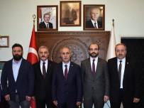 MILLIYETÇI HAREKET PARTISI - Büyükataman Açıklaması 'Yüzümüzün Akıyla Beklenen Hizmetleri Yenişehir'imizde Gerçekleştireceğiz'