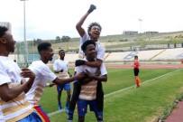 ARAŞTIRMA MERKEZİ - Çad, KBÜ Dünya Kupası Şampiyonu Oldu