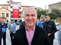 MILLETVEKILI - CHP'li Bakan Açıklaması 'Seçmen Artık Kutuplaşma İstemiyor'