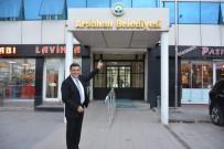 TÜRKİYE CUMHURİYETİ - CHP'li Başkanın İlk İcraatı T.C. İbaresi Oldu