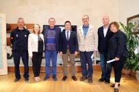 BODRUM BELEDİYESİ - Denizcilik Tarihine Işık Tutacak Müze Bodrum'a Kazandırılacak