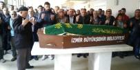 CENAZE - Feci Kazada Ölen Amca Çocukları Son Yolculuklarına Uğurlandı