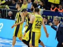 İTALYAN - Fenerbahçe 18 Maç Sonra Yenildi