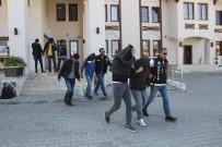 UYUŞTURUCU TİCARETİ - Fethiye'de Uyuşturucu Operasyonu; 2 Tutuklama