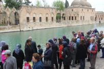 GÖBEKLİTEPE - 'Göbeklitepe Yılı' İle Şanlıurfa Turizmi İvme Kazandı