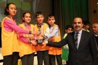 DİZÜSTÜ BİLGİSAYAR - Haydi Bil Bakalım Bilgi Yarışması'nda Ödüller Verildi