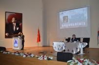 MÜSLÜMANLAR - İÇÜ'de 'Prof. Dr. Fuat Sezgin Ve İslam Bilim Tarihi' Paneli